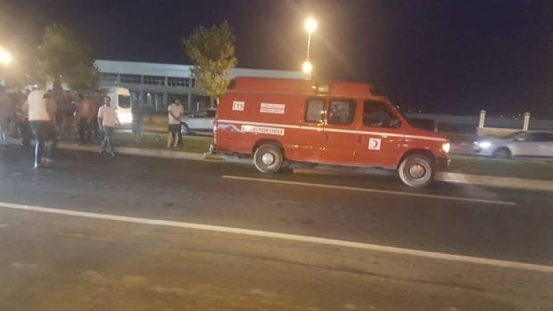 الشيفور هرب.. مقتل سيدة في حادثة سير في تطوان