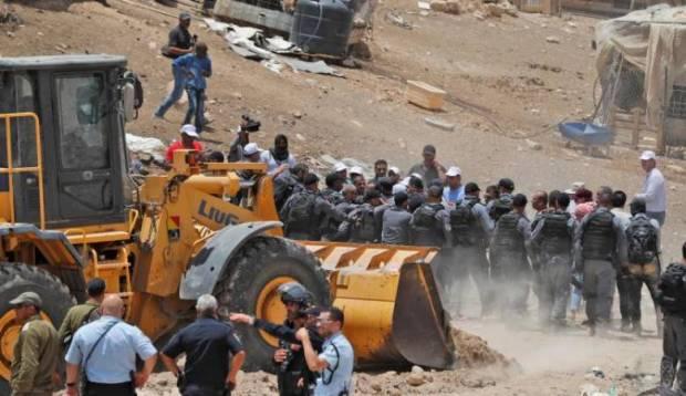 إعلان إسرائيل بناء مستوطنات جديدة في فلسطين.. الاتحاد الأوروبي ما عاجبوش الحال