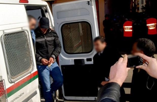 """بني ملال.. فرقة مكافحة الجريمة الإلكترونية توقف """"وزير السياحة"""""""