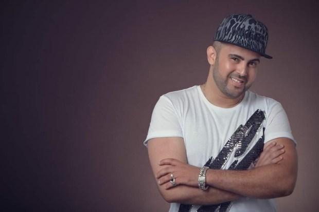 """بالصور والفيديو.. """"يا المغرب"""" يجمع خالد سلام بليلى غفران"""