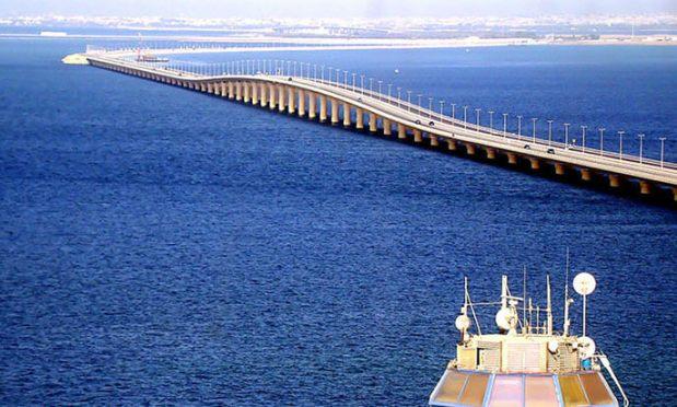 نفق السكة الحديد بين المغرب وأوروبا.. الحلم مستمر