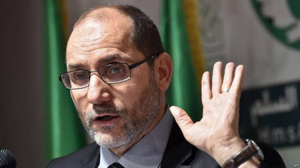 الله يجيب اللي يقول الحق.. رئيس حزب جزائري يصف إغلاق الحدود مع المغرب بالخطأ