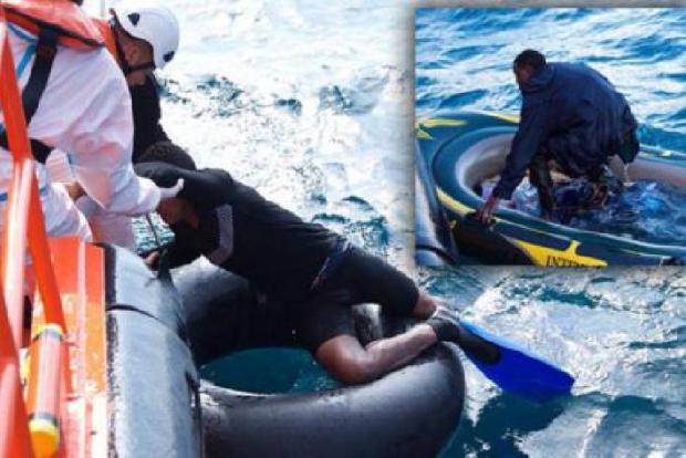 وزارة الاتصال تحذر المواقع الإلكترونية.. حقيقة فيديو إنقاذ شخصين في البحر