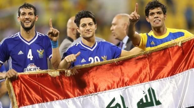 بسبب صدام حسين.. فريق عراقي ينسحب من مباراة في الجزائر!