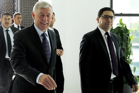 """قضية الصحراء.. المبعوث الأممي يدعو المغرب والجزائر والبولساريو وموريتانيا إلى """"طاولة مفاوضات"""""""