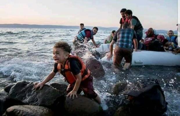 الحريك واقع ولكن كاين اللي كيروّج الكذوب.. حقيقة صور منسوبة إلى حراكة مغاربة