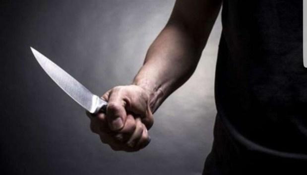 شيشاوة.. بائع ديطاي كاد يقتل رجل أمن بطعنة سكين