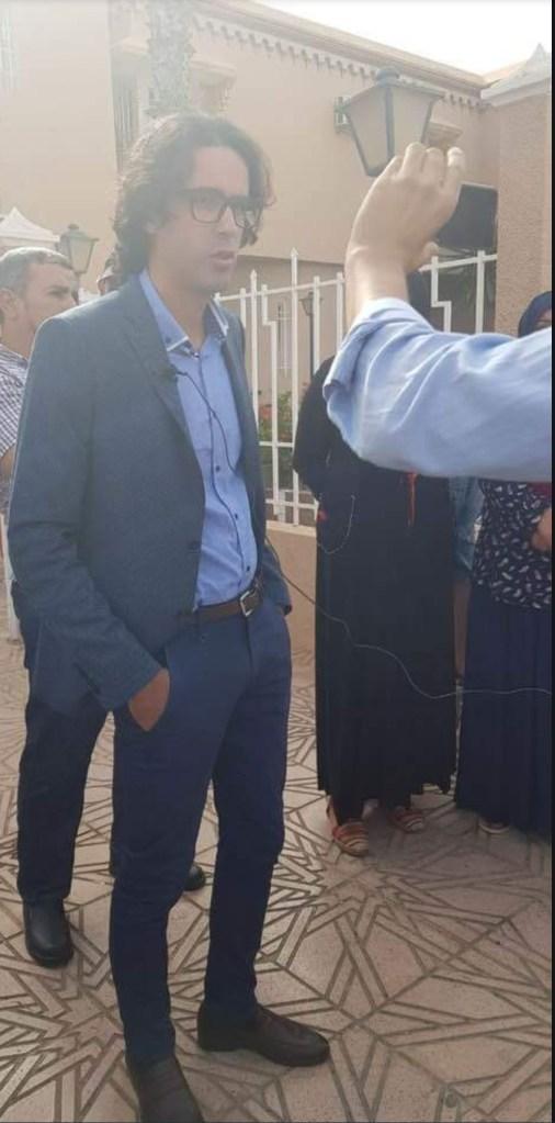 دابا شاد كونجي.. محكمة تزنيت تحدد موعد جلسة جديدة في قضية المهدي للشافعي