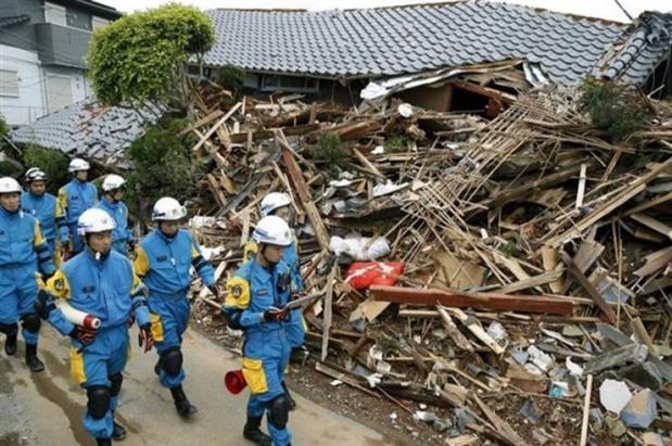 سفارة المغرب في طوكيو: لا يوجد أي مغربي ضمن ضحايا الكوارث التي ضربت اليابان