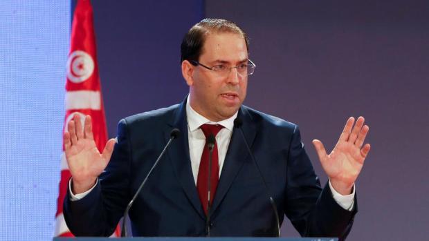 تونس.. شعلات بين رئيس الحكومة والحزب ديالو