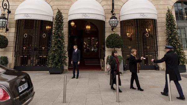 ماشي أول مرة.. سرقة مجوهرات أميرة سعودية في باريس