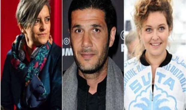 النجار تؤكد انسحابها.. الحملة المغربية لمقاطعة إسرائيل تنتقد نبيل عيوش ومريم بنمبارك