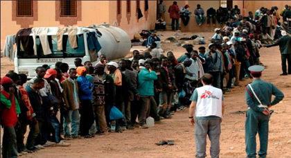 الخلفي: المغرب يرفض أن يلعب دور الدركي في المنطقة