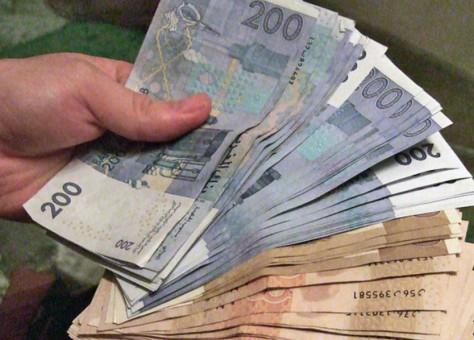 الناتج الداخلي الإجمالي للفرد فاق 76 ألف درهم.. المغرب فيه وفيه!