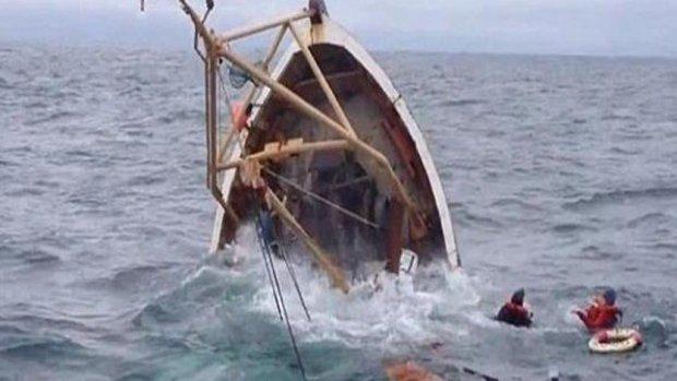 هاد الشي ما كيساليش.. غرق مهاجرين في سواحل إسبانيا