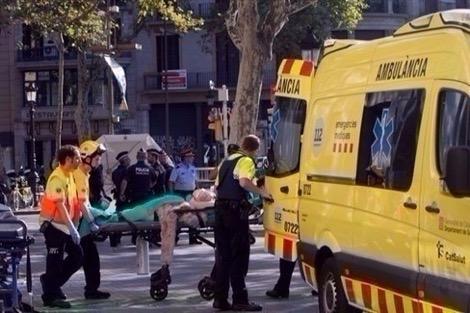 عنف زوجته وأضرم النار في منزله.. انتحار مغربي في إسبانيا