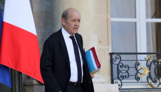 لأسباب مرتبطة بالأجندة.. وزير خارجية فرنسا يؤجل زيارته إلى المغرب