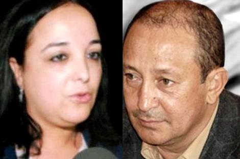 نعيم كمال ونرجس الرغاي: هل يمكن محاكمة مواطنين مغاربة يعيشون في المغرب بفرنسا؟!
