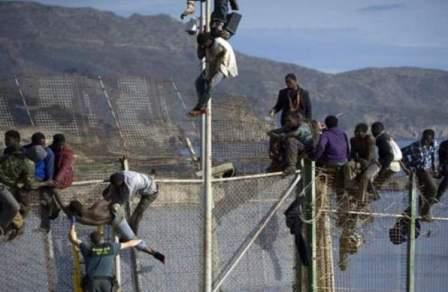 باغي الشرعية والمنظمة.. رئيس حكومة إسبانيا يعترف بدور المغرب في الهجرة