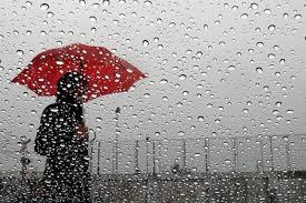 اليوم الاثنين.. قطرات مطرية وزخات رعدية