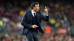 استعدادا لمواجهة الإنجليز.. لويس إنريكي يمنع الهواتف عن لاعبي إسبانيا خلال الأكل!