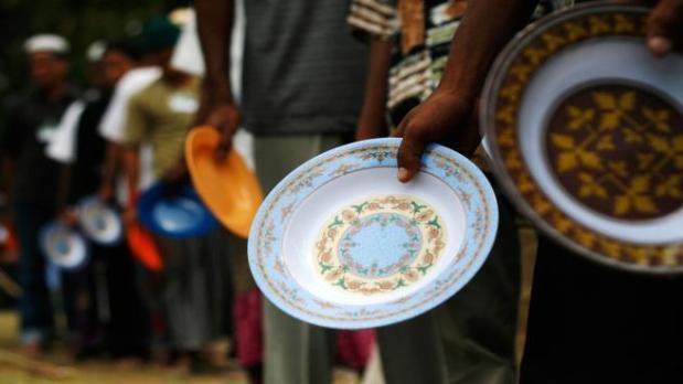 أغلبهم في إفريقيا وآسيا.. 821 مليون جائع في العالم!