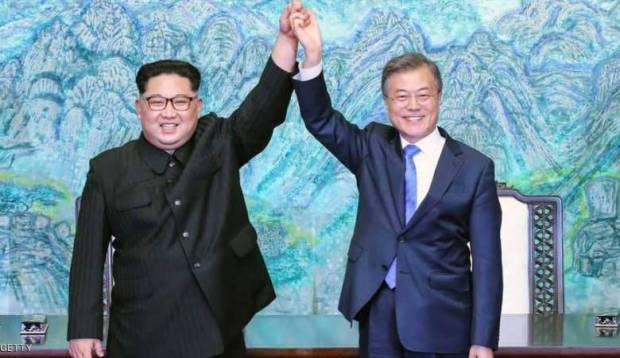 وافق على نزع السلاح النووي.. كيم جونغ دار عقلو