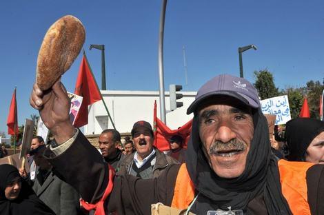 المجلس الاقتصادي والاجتماعي: كاين شعور بالإحباط والمغاربة ما بقاوش قابلين الفوارق الاجتماعية