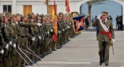 تزامنا مع إغلاق معبر بني انصار.. حاكم مليلة المحتلة يستفز المغرب