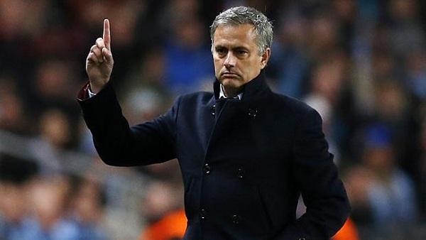 جوزيه مورينيو: أنا من أعظم مدربي كرة القدم في العالم!