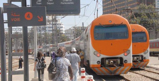 تجديد وتحسين للمقاعد.. قطارات المغرب تتغير!