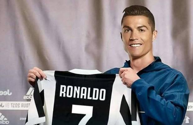 31 مليون يورو في العام.. رونالدو كيتخلّص أكثر من شي فراقي فإيطاليا!!