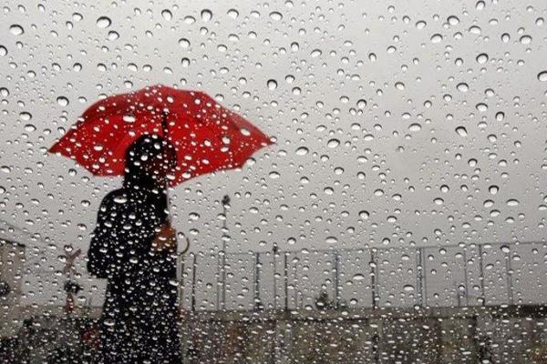 اليوم الأحد.. سحب وزخات مطرية رعدية