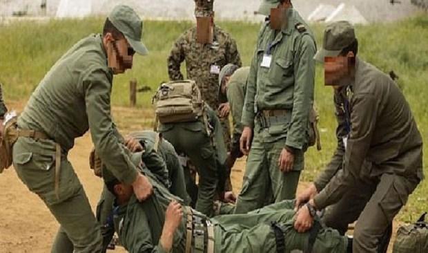 بوعنان/ المنطقة الشرقية.. مهربون يطلقون الرصاص على دورية عسكرية