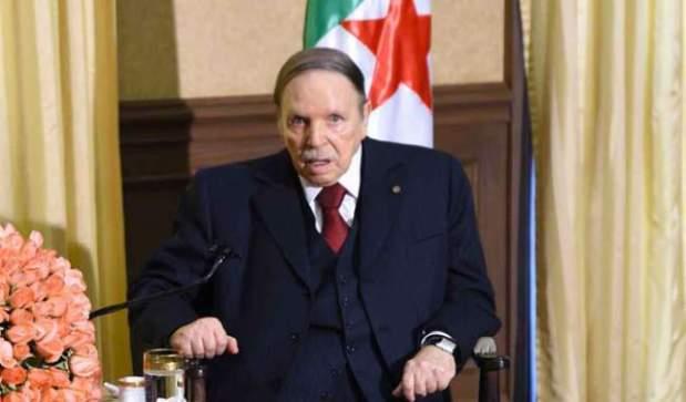 حزب جاهم من اللخر: الدولة الجزائرية في حالة انهيار!