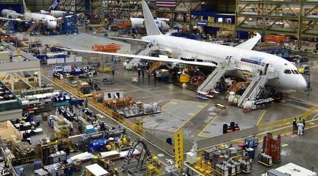 صادراتها تجاوزت مليار دولار.. صناعة الطائرات في المغرب وفرت أزيد من 15 ألف منصب شغل