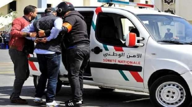 الرباط.. توقيف شخصين بسبب سرقة تحت التهديد استهدفت طالبات