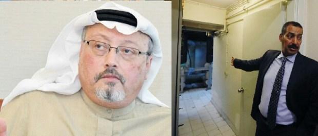 رويترز: سائق القنصلية السعودية سلم جثة خاشقجي إلى متعاون محلي