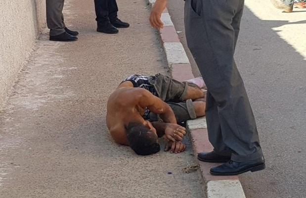مشرملين مضاربين بالسيوف.. تفاصيل إطلاق رصاص في سطات