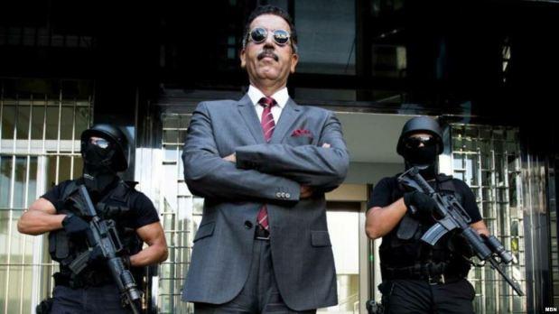 موقوفون ومخدرات وأموال وأسلحة.. حصيلة مكتب الخيام في مكافحة الجريمة المنظمة