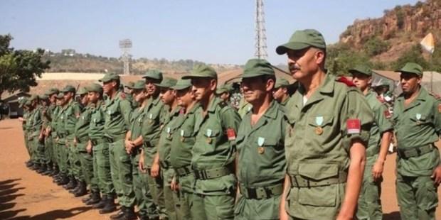 سادس أقوى الجيوش العربية.. معطيات مثيرة عن الجيش المغربي