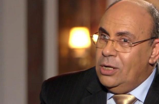 أستاذ في جامعة الأزهر: المنتقبة رجل وما فيهاش ريحة الأنوثة!! (فيديو)