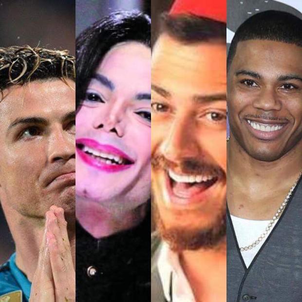 مغاربة وعرب وعالميون.. مشاهير لاحقتهم تُهمة الاغتصاب