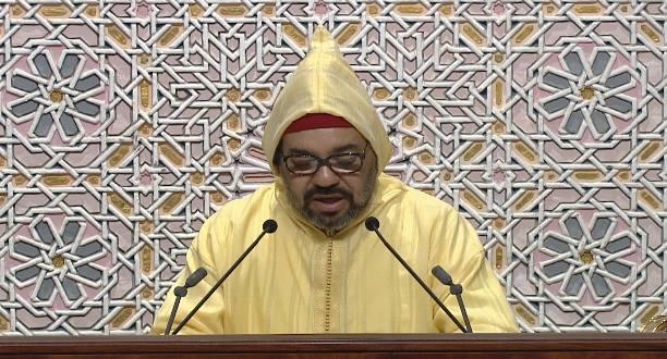 الملك: المغرب يجب أن يكون بلادا للفرص لا للانتهازيين