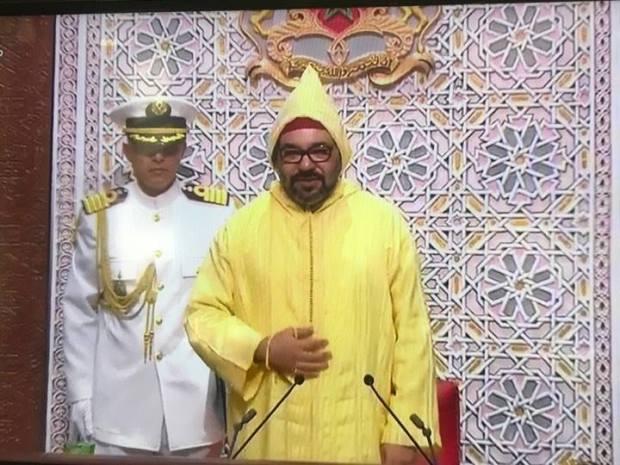 الملك: ندعو لرفع الدعم المقدم للأحزاب