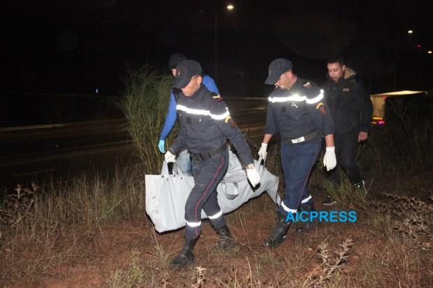 جريمة القتل وقطع الرأس في المحمدية.. تفاصيل عن الضحية
