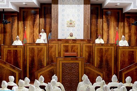 الملك عن الخدمة العسكرية: المغاربة المعنيين بها سواسية في أداء هذه الخدمة