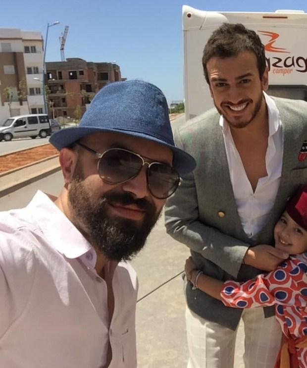 عصام وشمة: محاولة انتحار سعد لمجرد مجرد تخربيق!