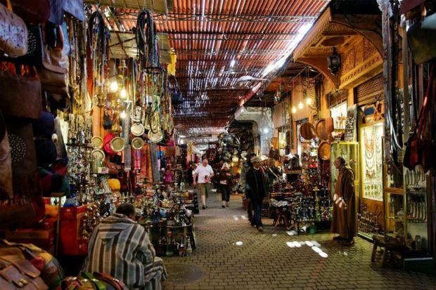 تأهيل 18 ممرا سياحيا و6 مرائب للسيارات.. الوجه الجديد للمدينة العتيقة لمراكش