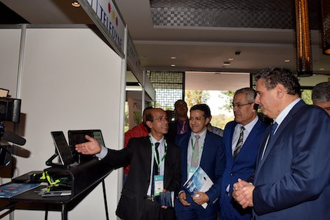 """تتبع وتقييم.. وزارة الفلاحة تؤكد جدوى رقمنة """"المغرب الأخضر"""""""